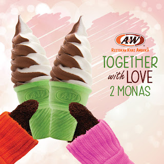 Together With Love Monas Ice Cream