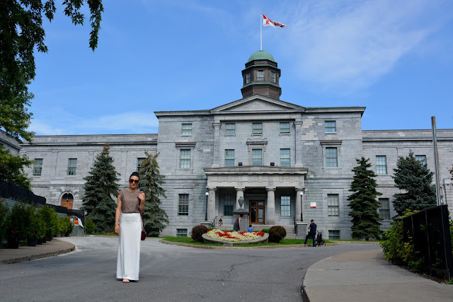 McGill Üniversitesi, Montreal