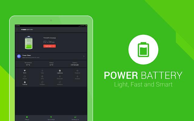 Cara Ampuh Menghemat Baterai Smartphone Asus Zenfone Terbaru