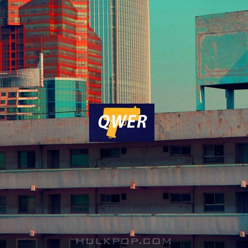 QWER – SAVE HER – EP