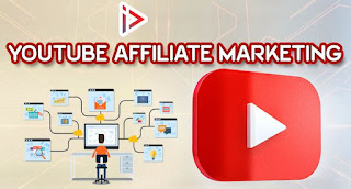 youtube Affiliate marketer