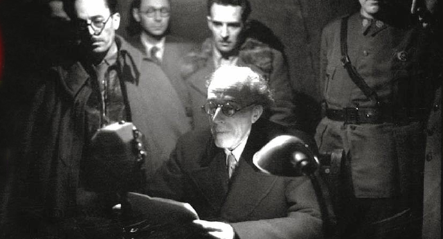 (1939-2016) Del golpe de Casado al golpe de Ferraz 2.0