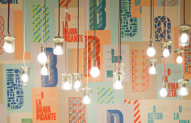 Uma hamburgueria em Barcelona que vai te trazer muita inspiração! | Casa&Cozinha