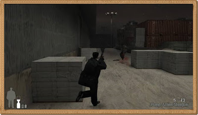 Max Payne 1 Games for windows