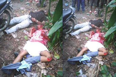 Pembunuhan Sadis, 2 Mahasiswa Universitas Papua (UNIPA) di Manokwari, Papua