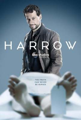 Baixar série harrow 1ª temporada legendado download mega.