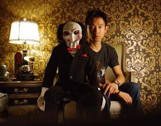 James Wan - Filmografia