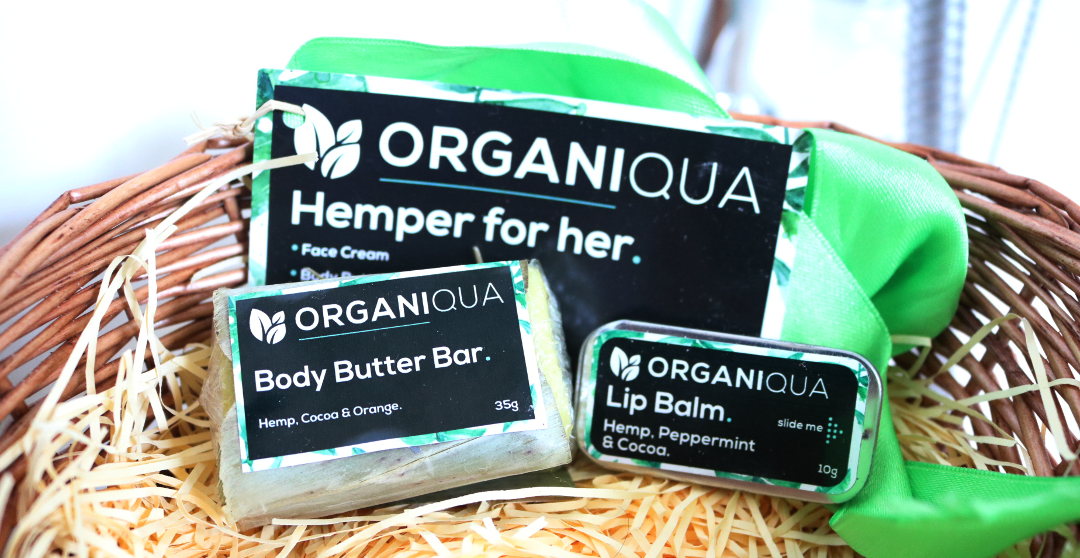 Organiqua Hemper For Her Set review
