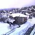Τα πρώτα χιόνια έπεσαν στη Βασιλίτσα Γρεβενών (video)