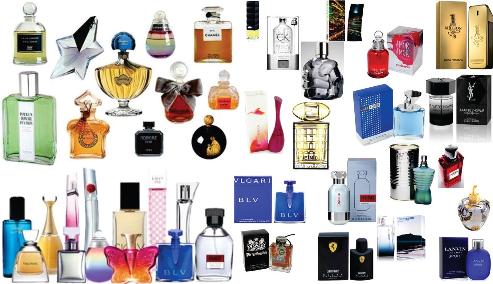 Fragrâncias e Perfumes Similares aos Importados - atualizado em setembro de  2015 ~ LUZICES dba896e7e6
