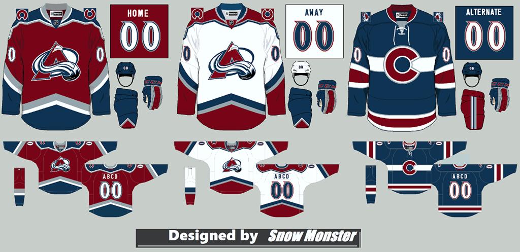 online store b2d5d 86080 avalanche alternate jersey 2016