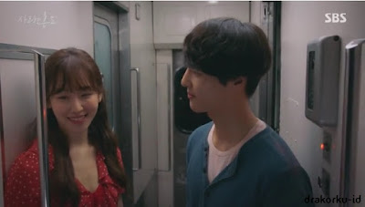 Temperature of Love Episode 4 Subtitle Indonesia