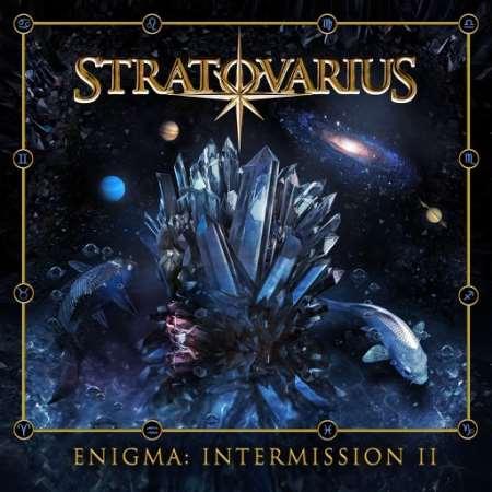 "STRATOVARIUS: Ακούστε την ορχηστρική έκδοση του ""Unbreakable"""