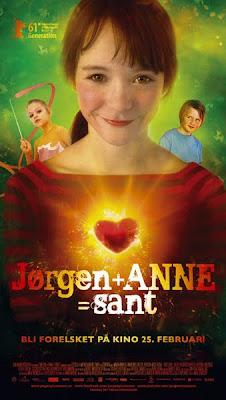 Йорген + Анна = правда / Самая настоящая любовь / Jorgen + Anne = sant / Totally True Love.