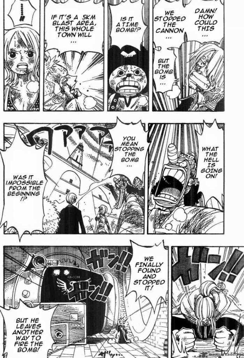 One Piece 208