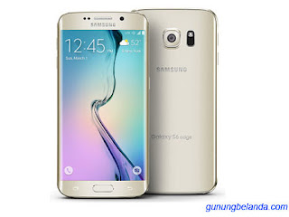 Cara Flashing Update Samsung Galaxy S6 Edge (Korea LG Uplus) SM-G925L