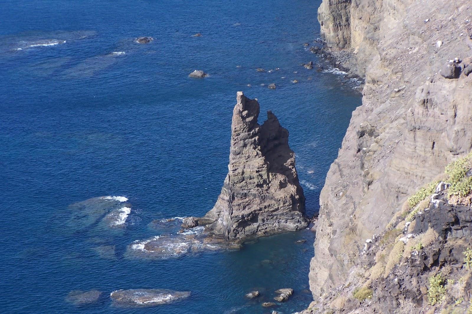 Secret Tenerife November 2005