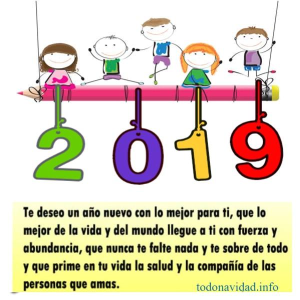 2019 Gifs Animados Feliz Año Nuevo