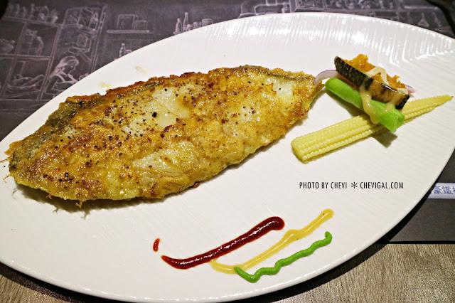 IMG 7751 - 台中大里│Five Ounces 5盎司小富豪鐵板燒*多種新鮮食材可選擇。調味清爽不油膩