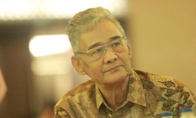 Prof Abdullah Dolla Akui Gagasan Sulsel Baru Sangat Realistis