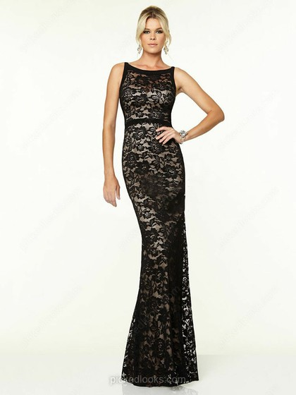 Abiti Eleganti Italiani Online.Color Block By Felym Elegant Black Ball Dresses