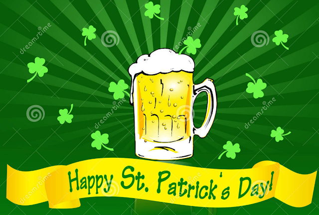 saint patricks day message images