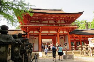 Kasuga Taisha - Nara