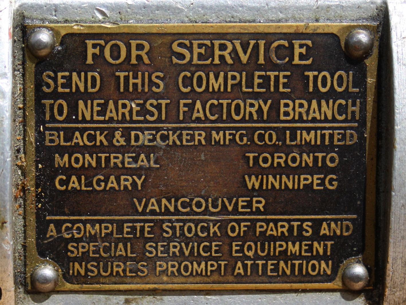 Decker Electric Company Inc