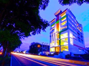 Hotel Murah Dekat ITS - Everbright Hotel