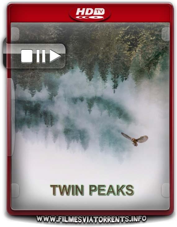 Twin Peaks 1° Temporada