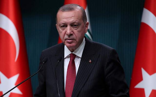 Ο Ερντογάν θα επιδιώξει να βελτιώσει τις σχέσεις με τη Γερμανία