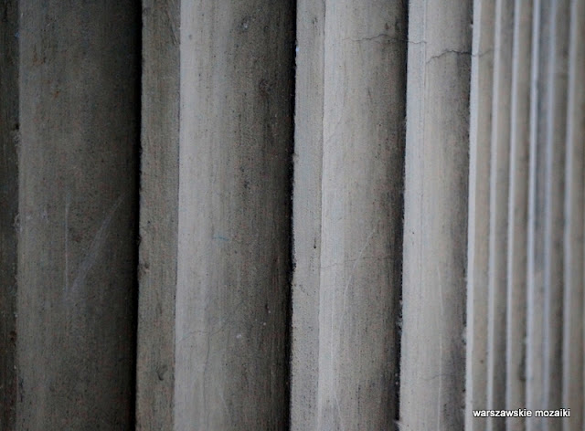 Warszawa Warsaw Syrkus kamienica Syrkusowie Piotr Bergman Remigiusz Ostoja Chodkowski Śródmiescie modernizm architektura architecture