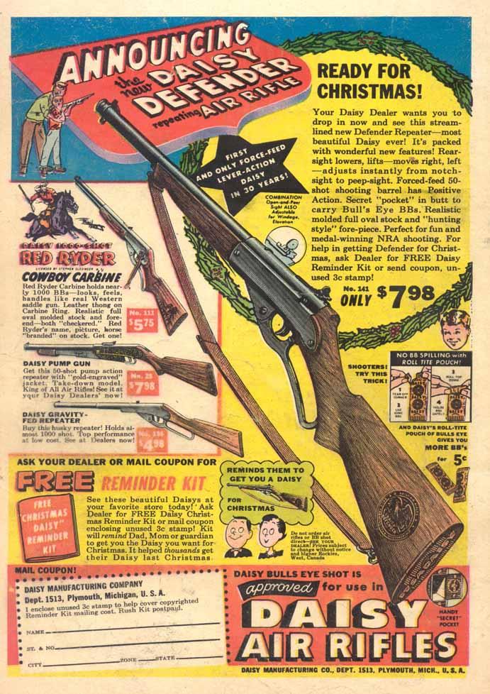 Read online Detective Comics (1937) comic -  Issue #191 - 44
