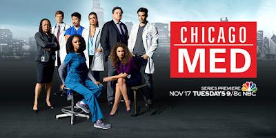 Comment regarder Chicago Med saison 1 et saison 2 depuis n'importe quel pays?