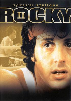Rocky II [1979] [DVD R1] [Latino]