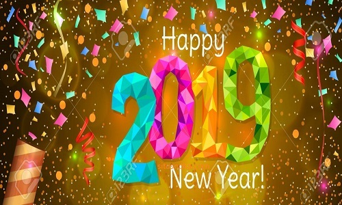 50 Ucapan Tahun Baru 2019 Motivasi diri dan sahabat