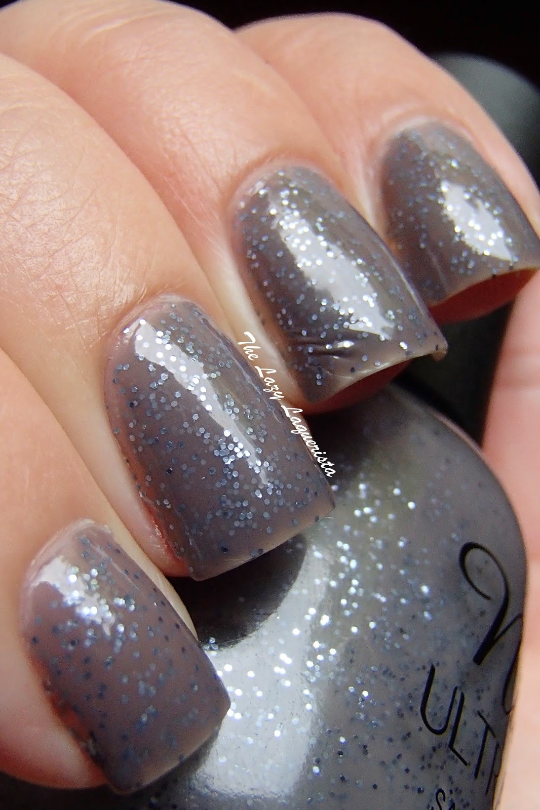 Fancy Nina Nail Polish Embellishment - Nail Art Ideas - morihati.com