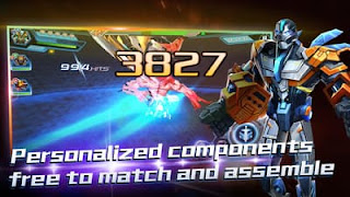 Star Legends (Dreamsky) 3D PVP Apk Data Obb - Free Download Android Game