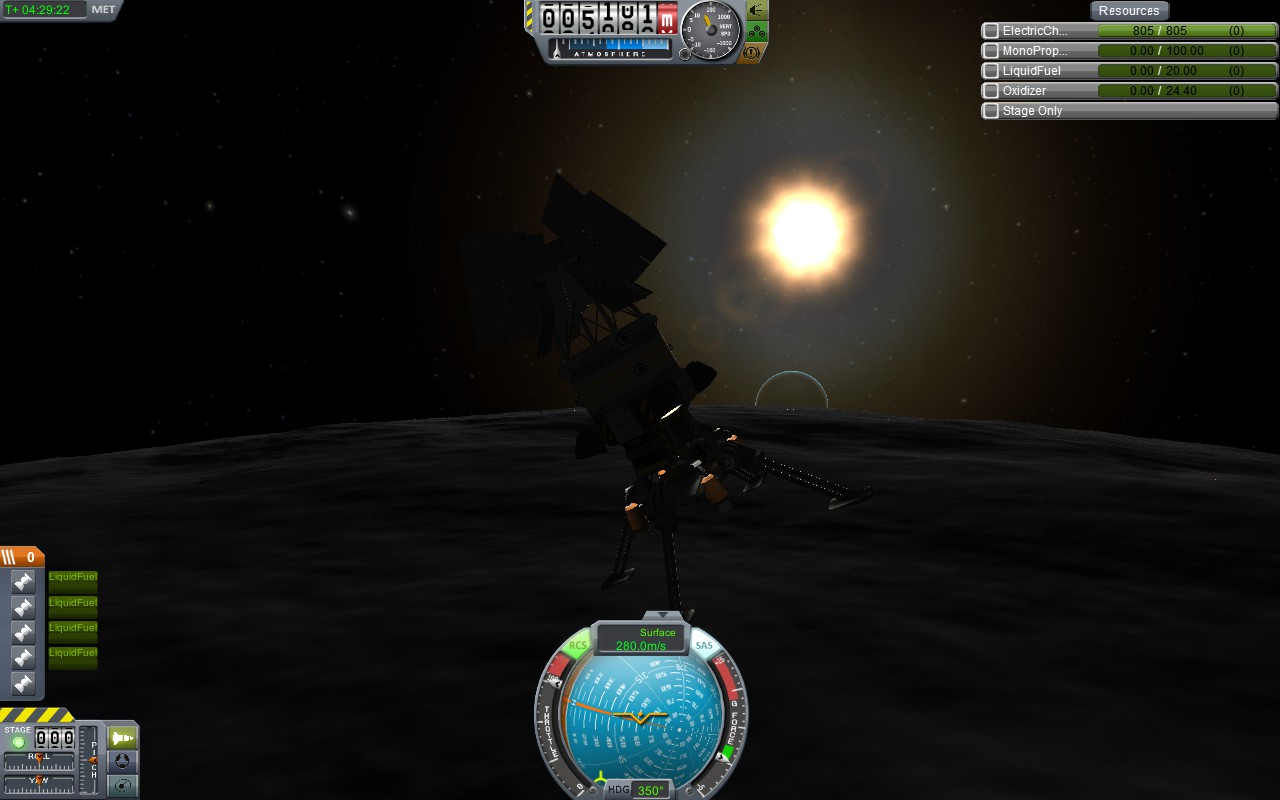 kerbal space program mun landing - photo #44