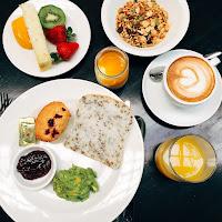 Breakfast Restaurants Melbourne Cbd