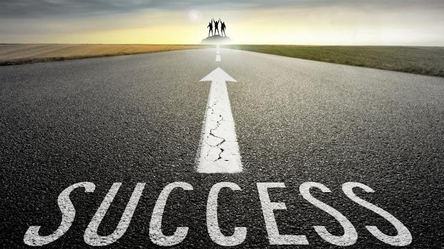 Apa Benar Susah Sebelum Sukses Itu Penting ?