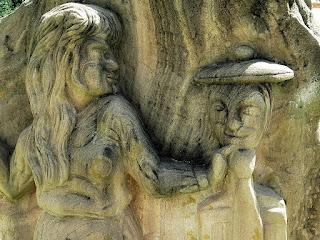 Rapapau, Tradições dos Imigrantes Alemães no Parque Pedras do Silêncio, Nova Petrópolis