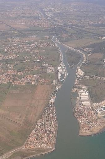 Rooman Halki Virtaava Joki