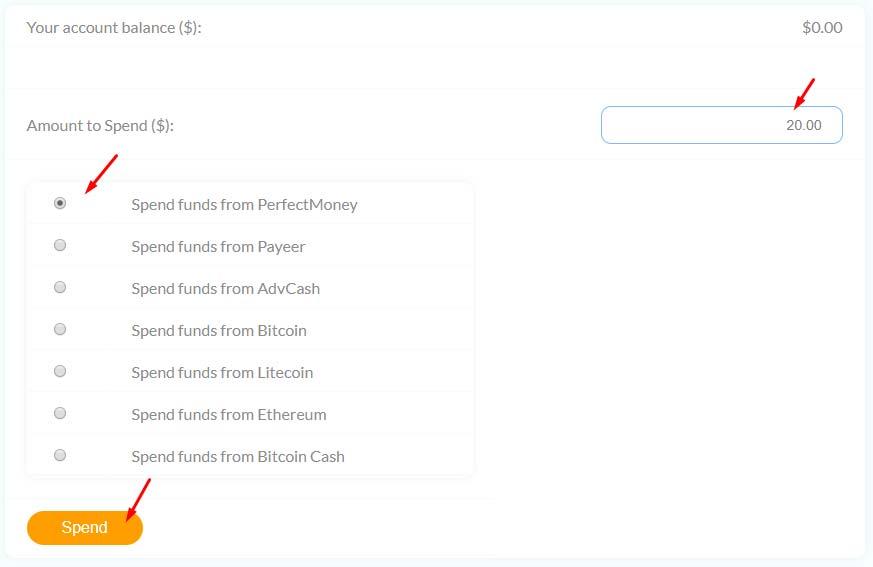 Регистрация в Apex-Traders 6