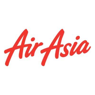 Logo Air Asia Logo Cdr Vector