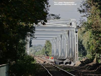 Most nad Odrą, Kędzierzyn-Koźle Przystanek