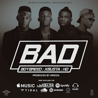 Bad by Boybreed