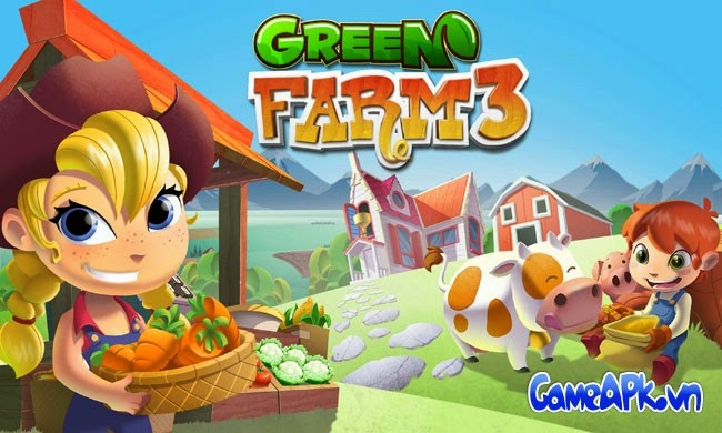 Tai game green farm 3 cho java - Lkk coin quest answers