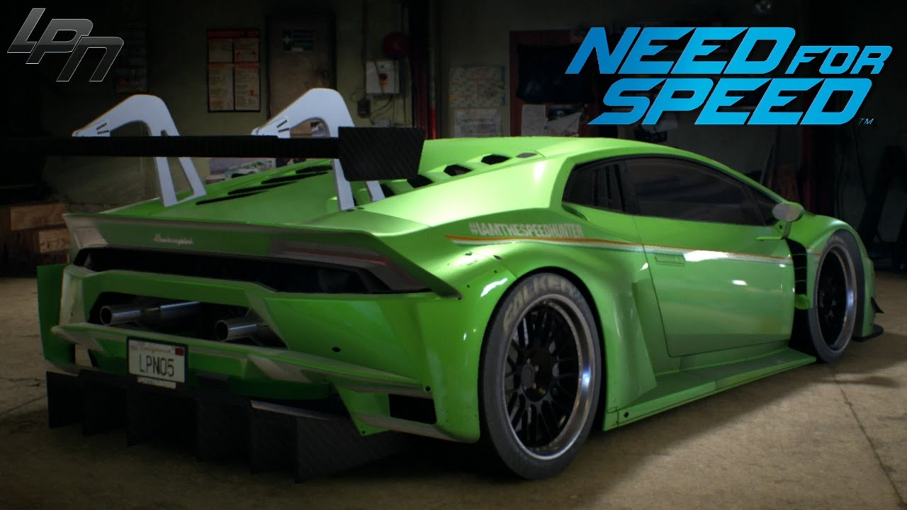 Need For Speed 2015 Download Free Pc Game Full Version
