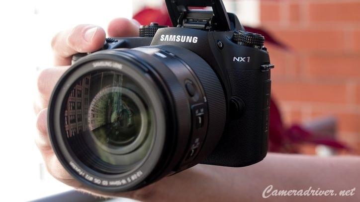 Samsung NX1 Firmware Version 1.41 Update
